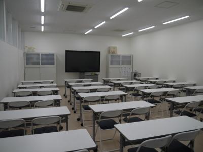 スカイ総合ペット専門学校画像