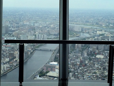 東京スカイツリー画像