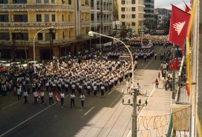 PPH市民行列