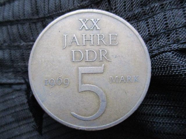 DDRコイン表