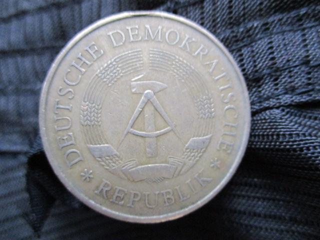 DDRコイン裏
