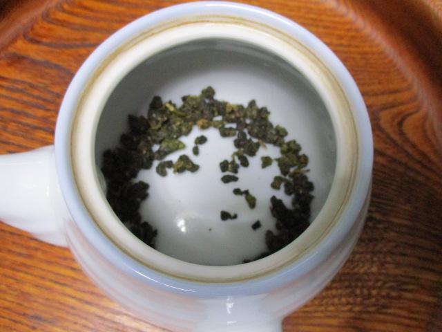 丸茶イン急須