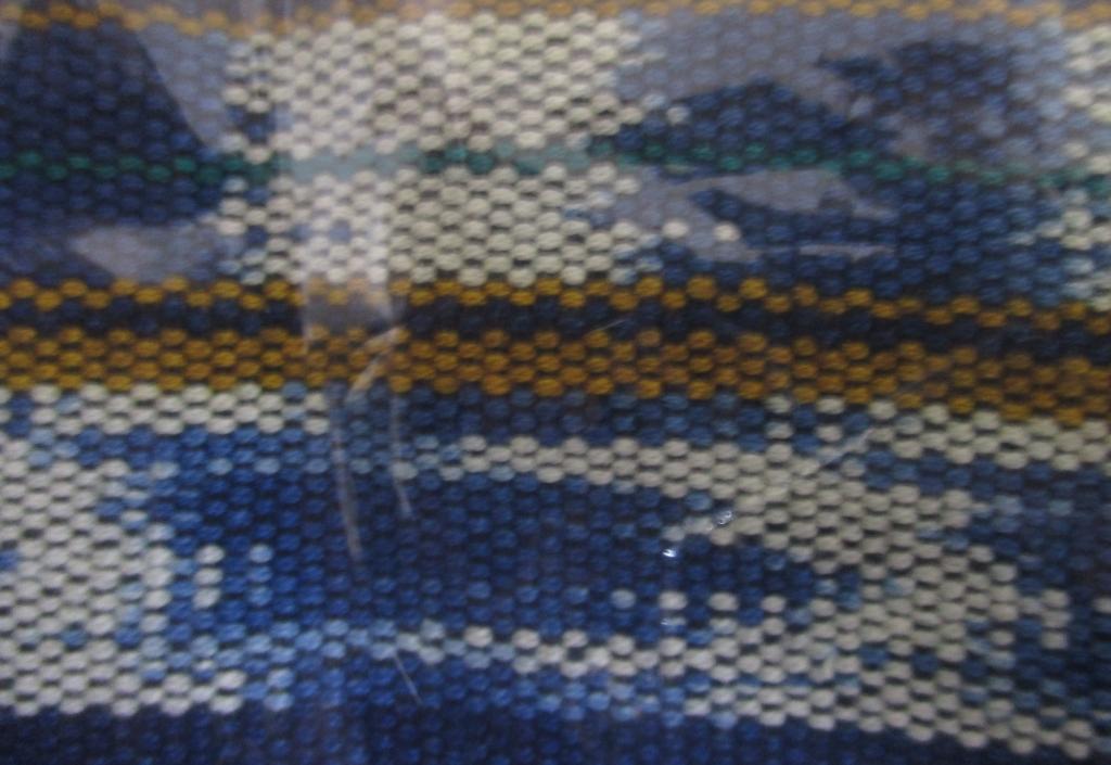 グアテマラの布