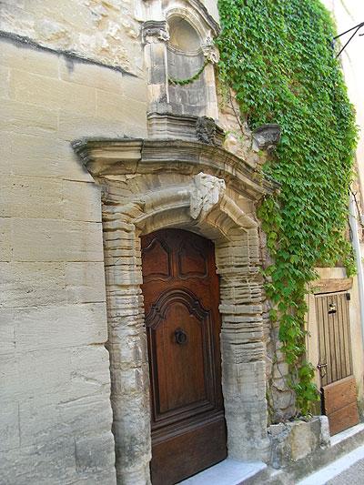 石の家、扉コレクション2
