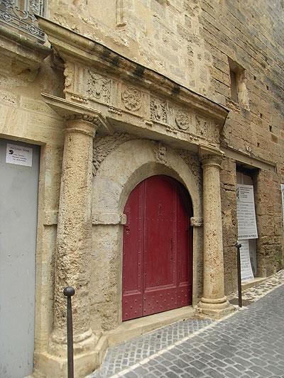 石の家、扉コレクション3