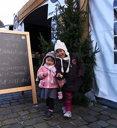 クリスマスマーケット6