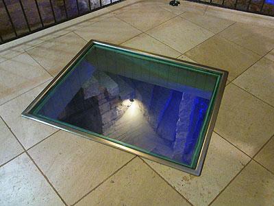 地下キッチン3