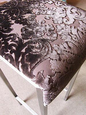 椅子の張替え1
