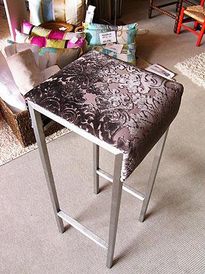 椅子の張替え2