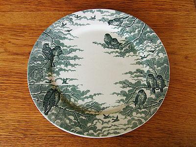 コトリの皿3