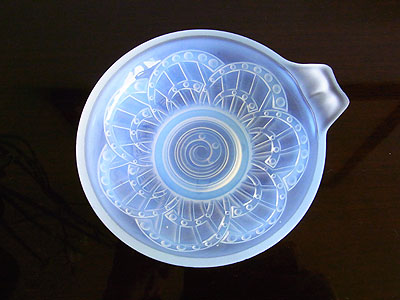 アールデコ皿3