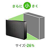 4TBハードディスク5