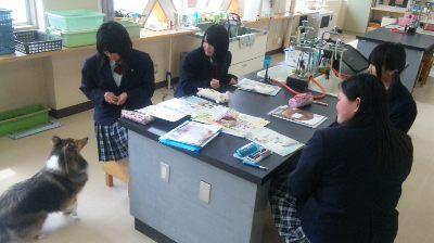 梁川高等学校