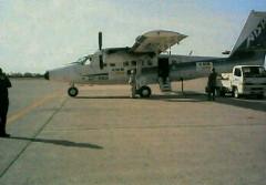 DHC-6 ツインオッター