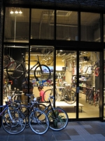 CYCLING TIME Store