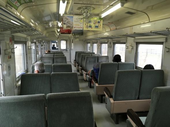 釧網本線の旅 | いすみ鉄道 社長...