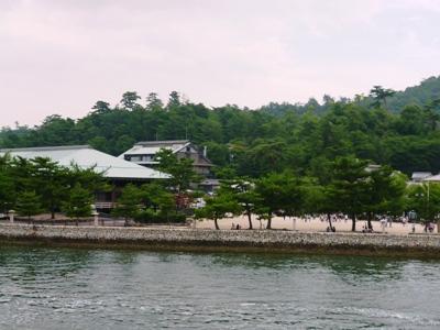 宮島その2
