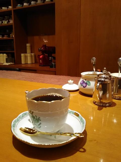ホシヨマコーヒー