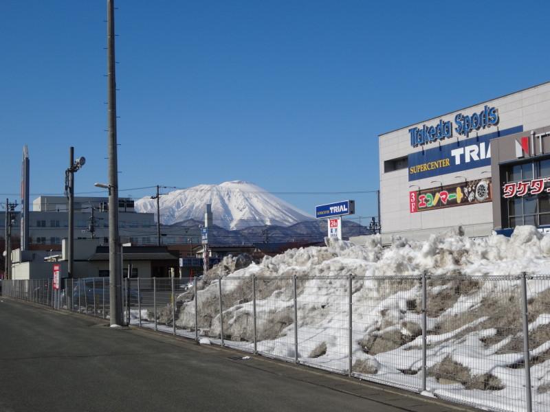 岩手山ケーズデンキ