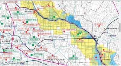 前橋 市 ハザード マップ