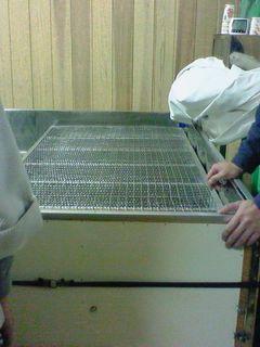 自動製麹機