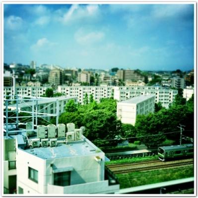 町田の画像