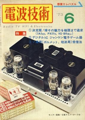 197306-電波技術
