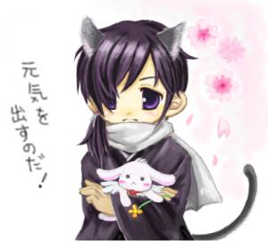 斎藤猫ver