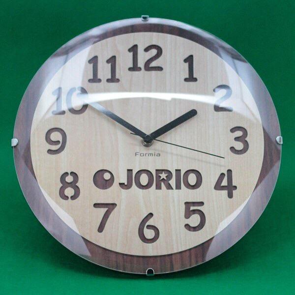 JORIO clock