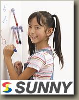 株式会社サニーのホームページへリンク