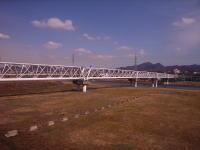 石川からの眺め2月29日