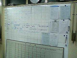 事例ラクスルー 目標管理表