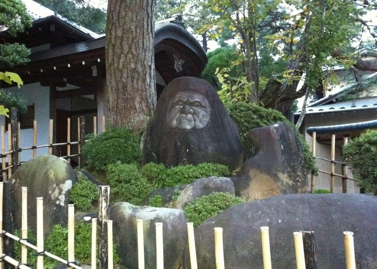 伊豆修善寺