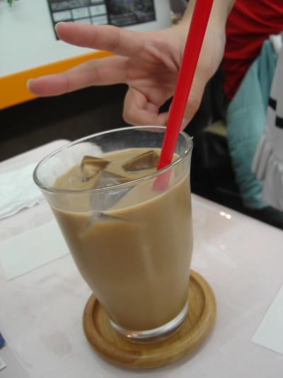 アイスコーヒー@あづみちゃん