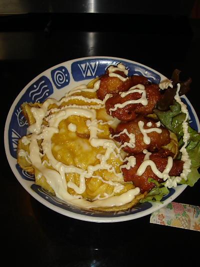ぴよ丼@あづみちゃん
