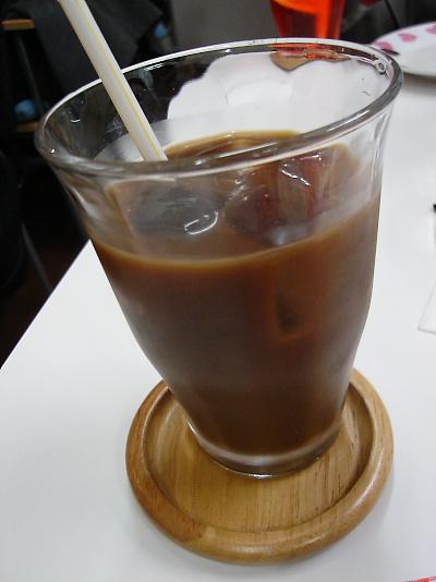 アイスコヒー@聖さん