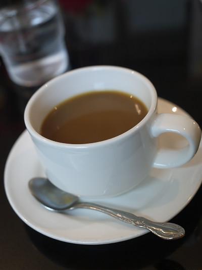 ホットコーヒー@れんさん