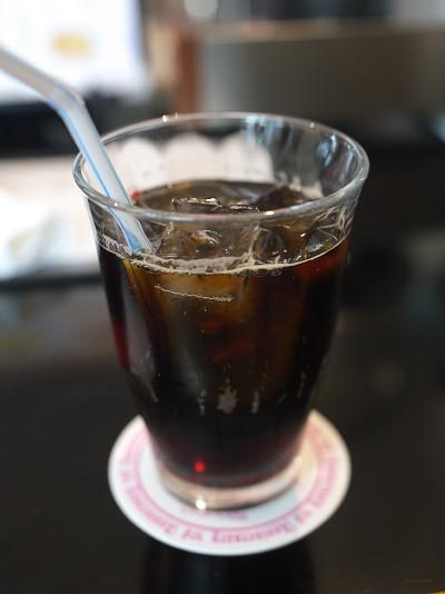 コーラ+コヒーえりりん