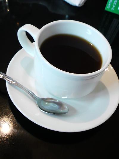 ホットコーヒー@えりさん