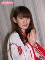 えりさん@巫女