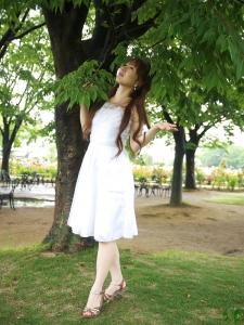 小優美さん