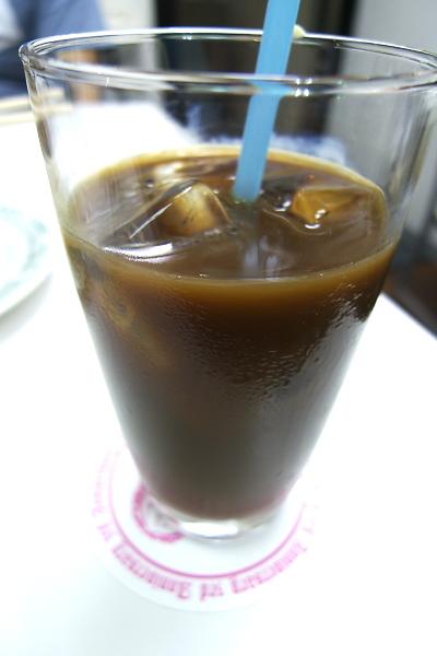 アイスコーヒー@りんちゃん