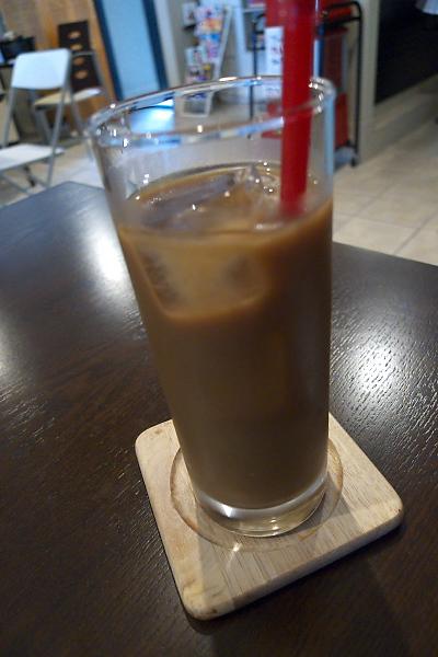 アイスコーヒー@さぁやちゃん