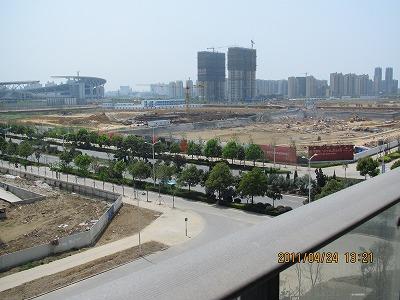 中国安徽省の省都・合肥市