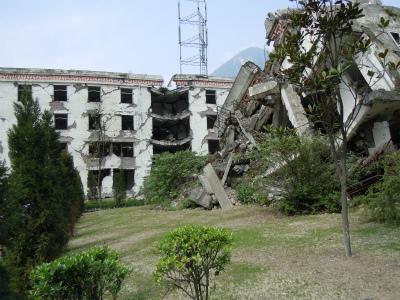 四川大地震2
