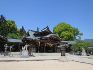 428 神社全景