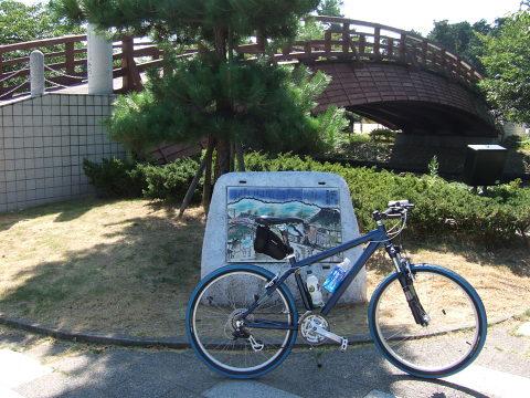 堀尾跡公園2
