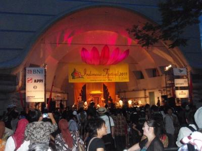 Indonesia Festival2011