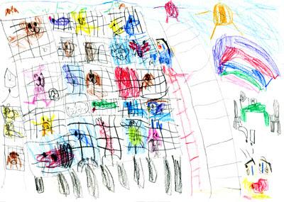 ペットショップ_絵本と本と子供の絵ブログ