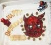 モモタロスケーキ